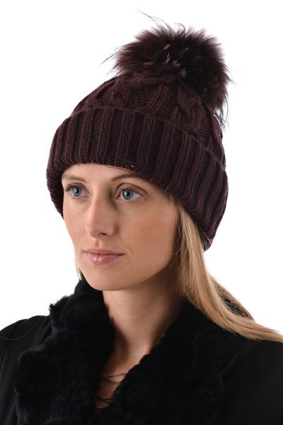Bonnet Femme Oakwood FEEL VIOLET 543