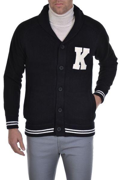 Pull/Sweatshirt Homme Kaporal ZOLEG BLACK