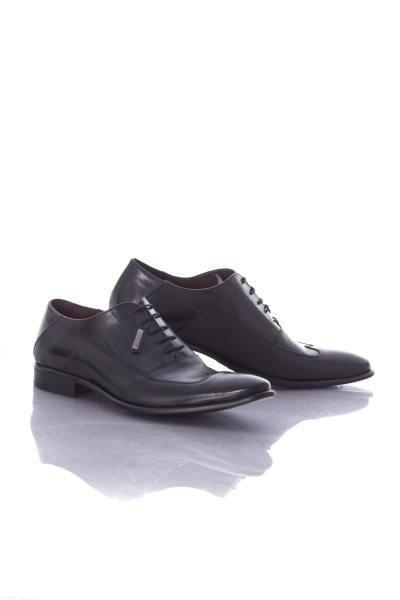 Chaussures à lacets Homme Chaussures Redskins PEDRO NOIR