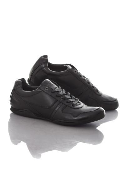 Chaussures Homme Chaussures Redskins SOSPEL NOIR VERNIS NOIR
