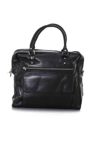 Sacs Homme Serge Pariente SAC SP TWO BLACK