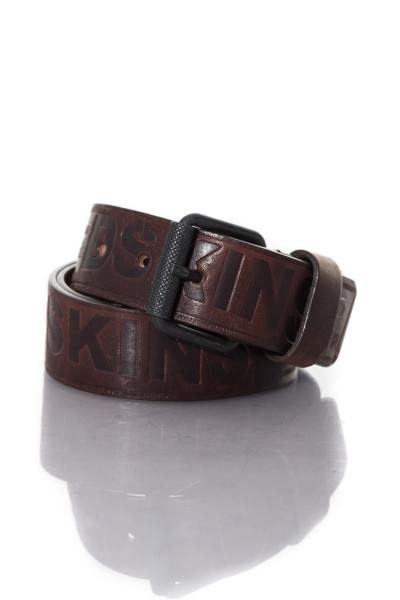 Ceinture Homme Accessoires Redskins RED DARTY MARRON