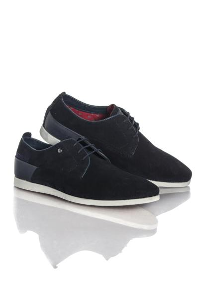 Chaussures à lacets Homme Chaussures Redskins MISTRAL MARINE