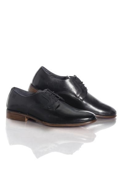 Chaussures Homme Chaussures Redskins NESKA NOIR