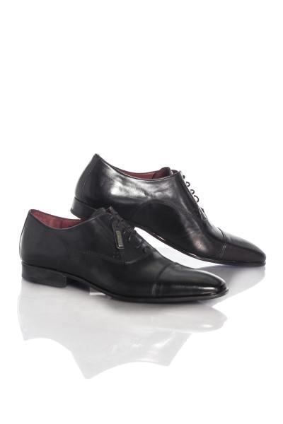 Chaussures à lacets Homme Chaussures Redskins BOLDAIR NOIR