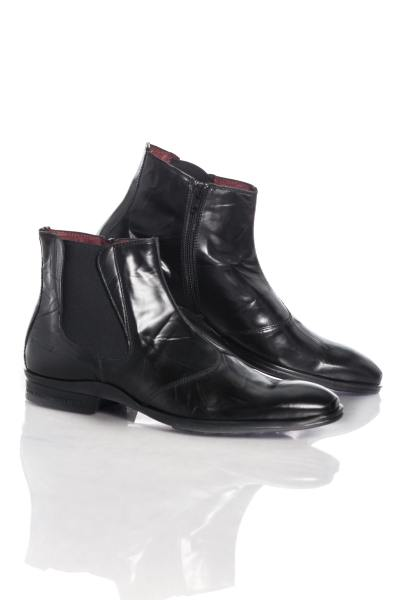 Boots / bottes Homme Chaussures Redskins ZAMI NOIR