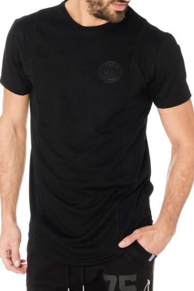 Tee-shirt Neymar Jr noir              title=