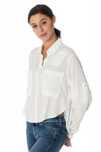 Chemise Femme Diesel C-SULA-A TOP