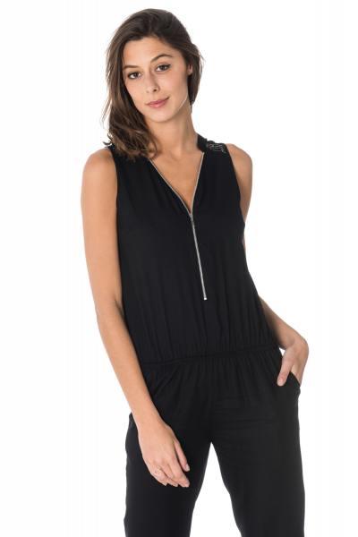 Pantalon Femme Kaporal VEKA BLACK