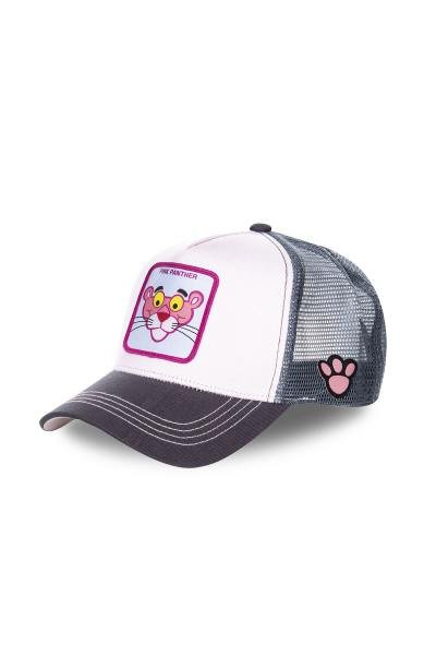 Casquette Homme COLLABS TRUCKER PINK PANTHER