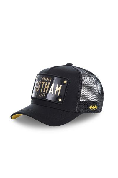 Casquette Homme COLLABS TRUCKER DC GOTHAM