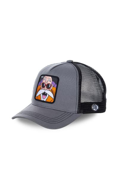 Casquette Homme COLLABS TRUCKER DBZ KAM