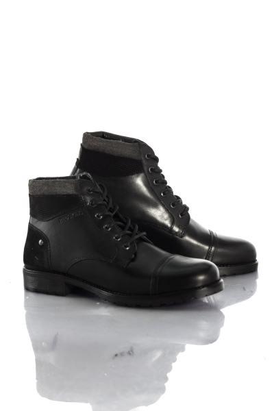 Boots / bottes Homme Chaussures Redskins EBIEN NOIR