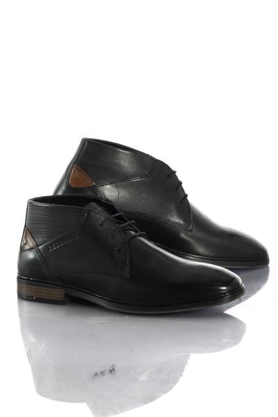 Chaussures Homme Chaussures Redskins LARUE NOIR