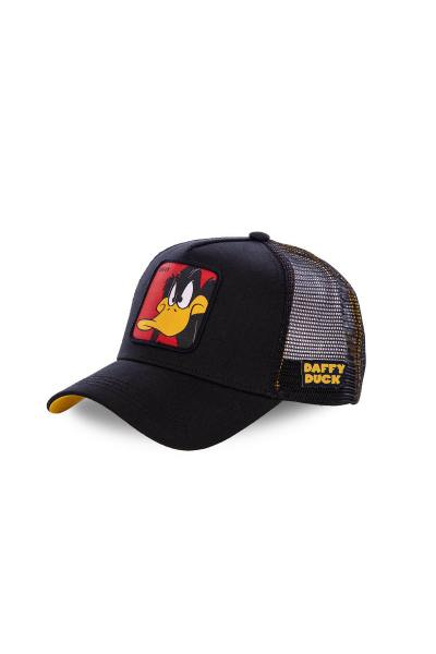 Casquette Homme COLLABS TRUCKER DAFFY