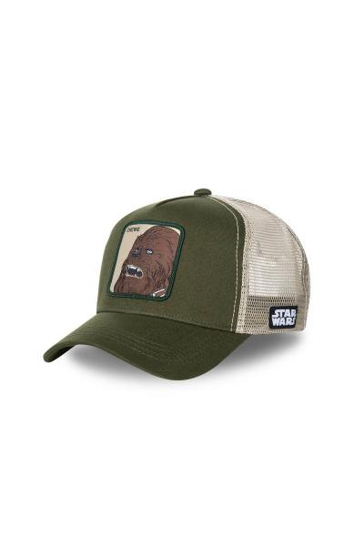 Casquette Homme COLLABS TRUCKER CHEWIE