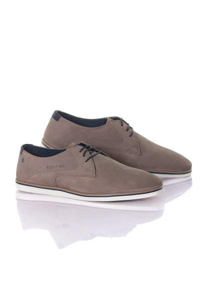Chaussures Homme Chaussures Redskins ISMAEL TAUPE MARINE