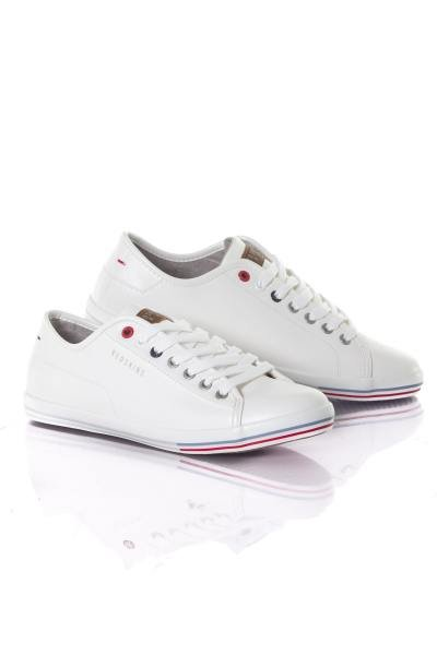 Chaussures Homme Chaussures Redskins VANDAL BLANC