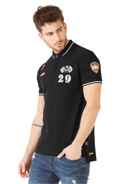 Polo Homme Von Dutch POLO COOP / G