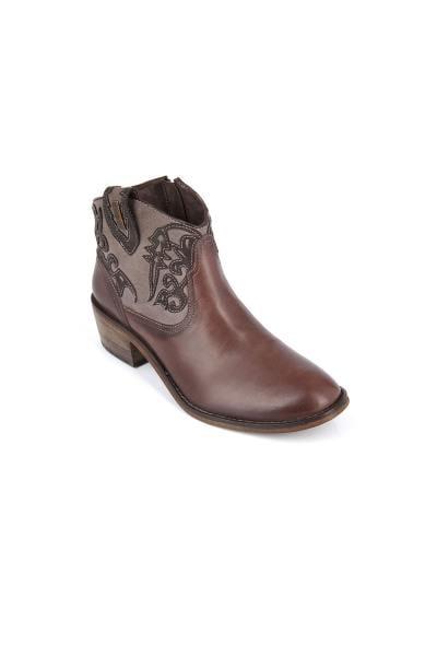 Chaussures Femme Les Tropéziennes de M Belarbi AMELIE CHOCOLAT