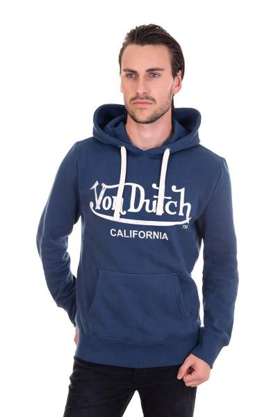 Pull/Sweatshirt Homme Von Dutch SWEAT WILS BL P
