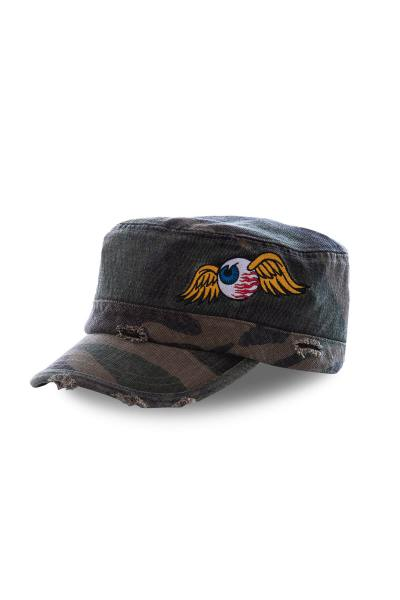 Casquette homme army              title=