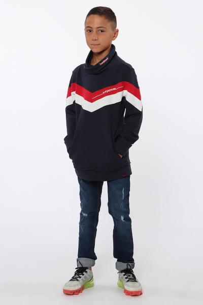 Pull/Sweatshirt Enfant Kaporal BATUM NAVY