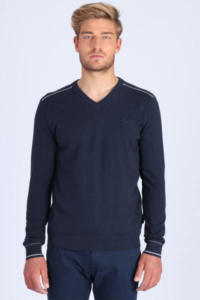 Pull/Sweatshirt Homme Kaporal MONZE NAVY