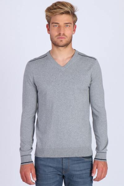 Pull/Sweatshirt Homme Kaporal MONZE MEDGRM