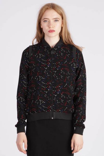 Pull/Sweatshirt Femme Kaporal WIWI BLACK