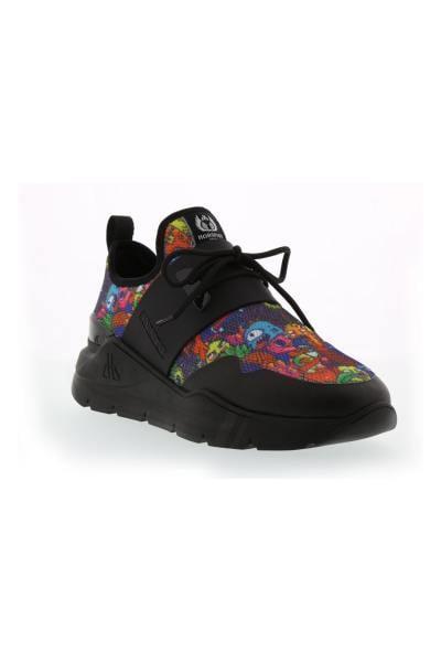 Chaussures Homme horspist AUTEUIL JUNGLE