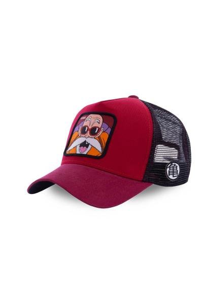 casquette dragon ball z kamé sennin               title=
