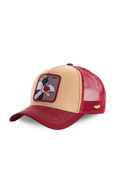 casquette looney tunes gros minet               title=