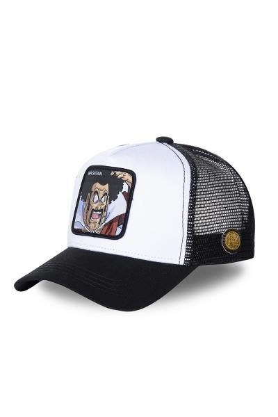 casquette mister satan dragon ball z              title=