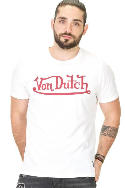 Tee Shirt Homme Von Dutch TSHIRT BEST BLR