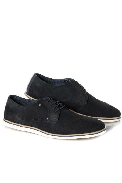 Chaussure homme marine              title=