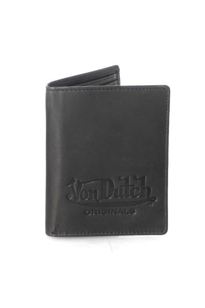 herren Brieftasche von dutch VD CASTLE NOIR              title=