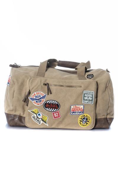 Textile Sporttasche
