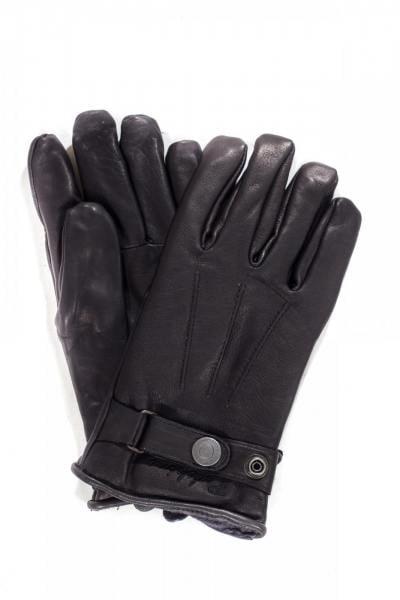 herren Handschuhe accessoires redskins REDASLAN NOIR              title=