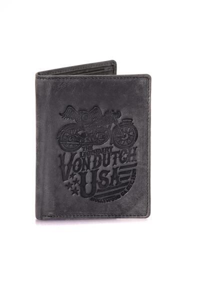 herren Brieftasche von dutch DARIC NOIR