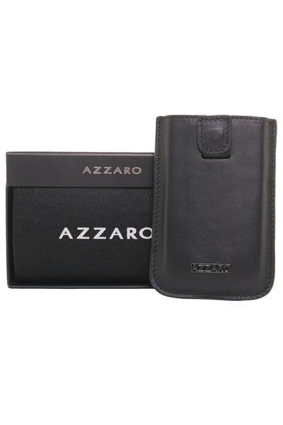 Azzaro Lederetui für BlackBerry              title=