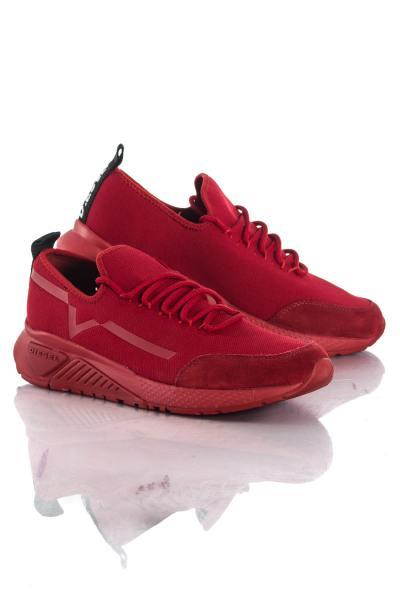Runnings homme rouge Diesel              title=