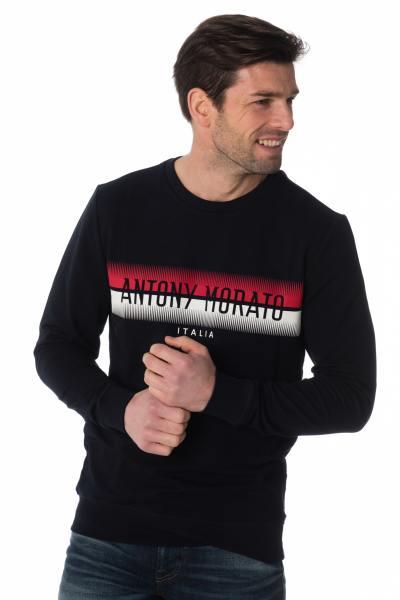 Pull/Sweatshirt Homme Antony Morato MMFL00364 7051