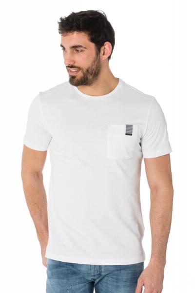 Tee Shirt Homme Antony Morato MMKS01198 / 1000