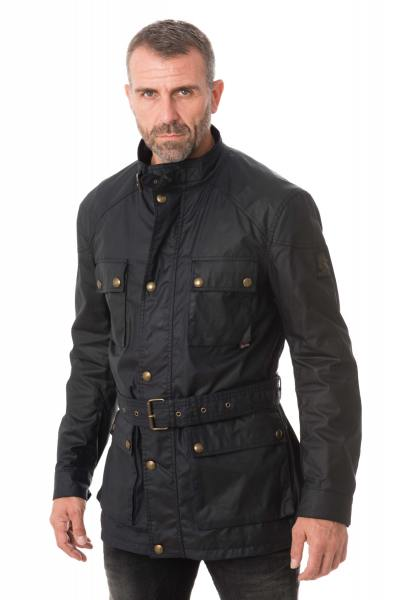 Veste Homme Belstaff ROADMASTER JACKET MAN DARK NAVY