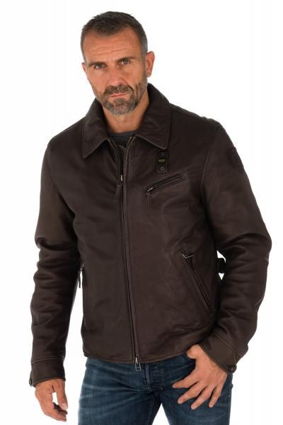Blouson Homme Blauer PELLE 01231 4732 / 374