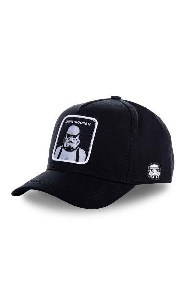 Casquette homme COLLABS STORMTROOPER              title=