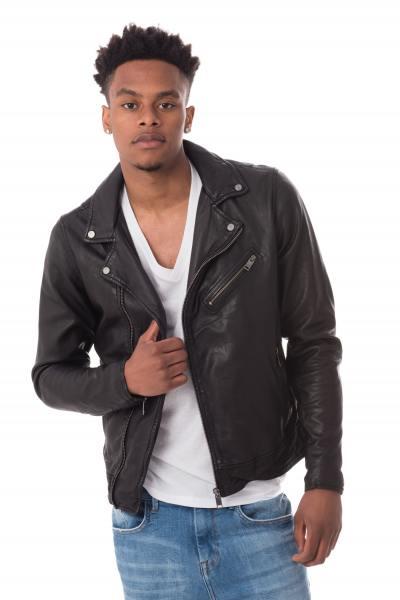 Blouson Homme Cityzen MANCHESTER BLACK