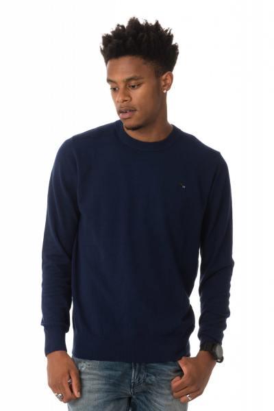 Pulls Et Sweats Homme Bleu Cuir city
