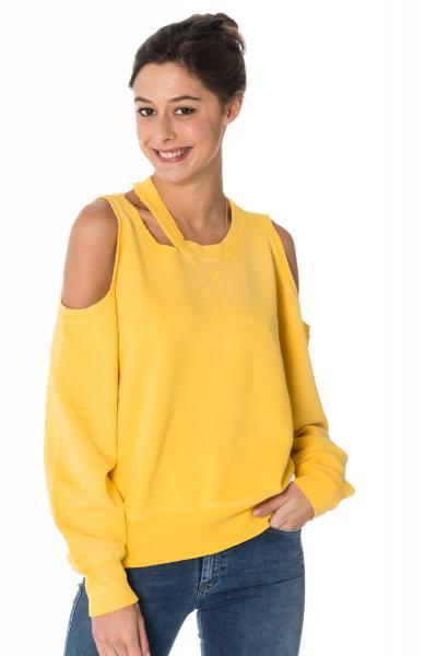 Pull/Sweatshirt Femme Diesel F-ADAM 21L